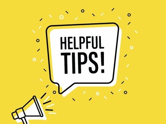 Tips & tricks voor jouw veiligheid in de winkel